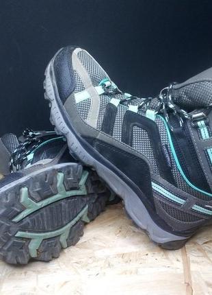 Треккинговые ботинки air-streamsys 37 р # 1373