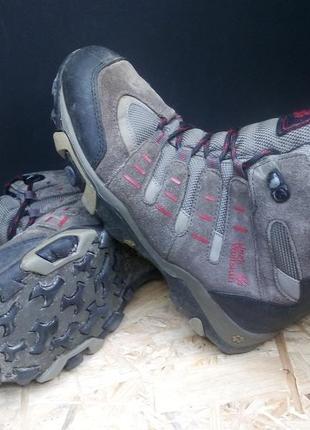 Треккинговые ботинки jack wolfskin 37 р # 1588