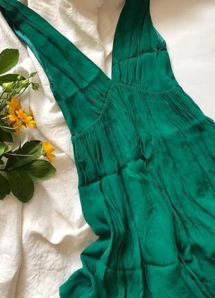 Платье коктейльное kate moss for topshop рр с