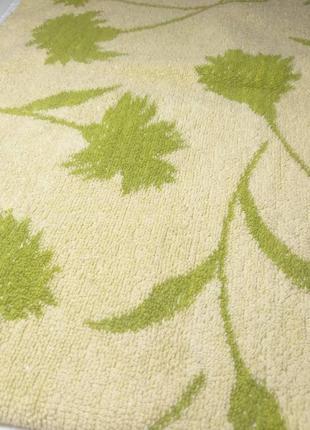 Красивое полотенце