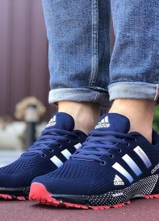👟 кроссовки мужские  adidas marathon tr 26  / наложенный платёж bs👟