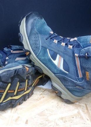 Треккинговые ботинки meindl gore-tex 36 р # 266