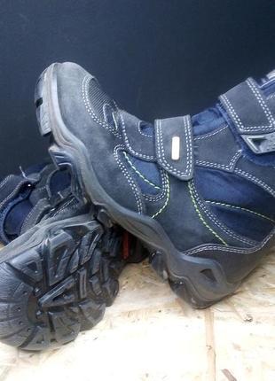 Треккинговые ботинки alefanten 36 р # 962