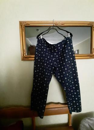 Брюки.джогеры.джинсы. большой размер.