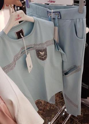 94543544cfd49 Женский летний брендовый красивый костюм raw рав G-Star Raw, цена ...