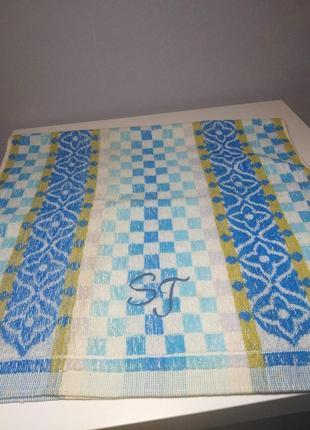 Нежное полотенце