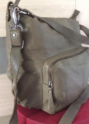 Nypd bagoholic шикарная сумка из натуральной кожи от дорогого бренда