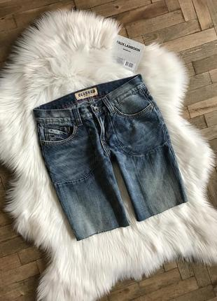 Распродажа! винтажные шорты tommy hilfiger