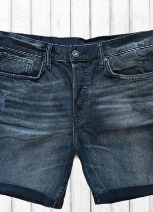 Распродажа!!! джинсовые шорты h&m