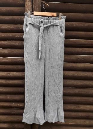 Стильные и актуальные летние брюки new look