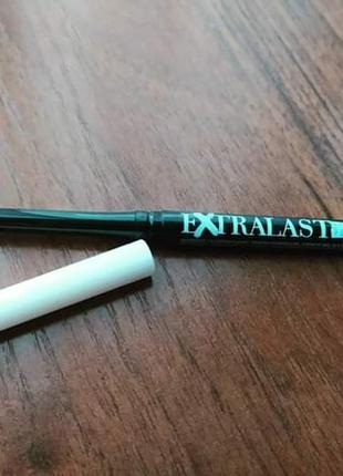 Механический карандаш для глаз extralast farmasi