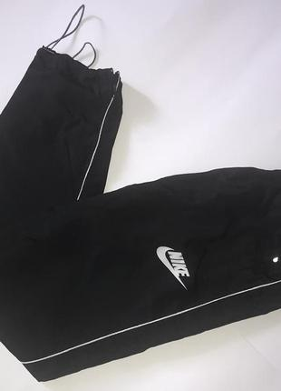 Спортивные штаны nike adidas