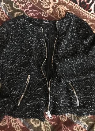 Піджачок