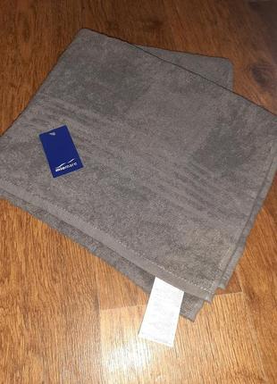 Новое качественное полотенце, 100% хлопок, германия
