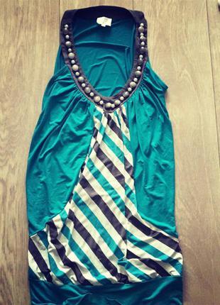 Платье-туника sogo