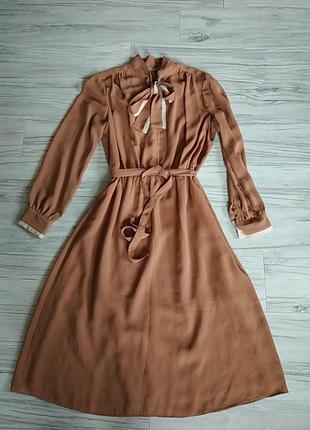 Платье немецкого бренда spengler mode