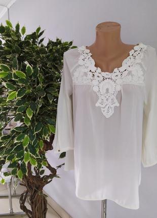 Блуза  mango р.xs