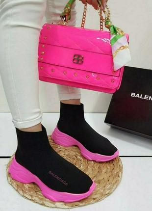 Кроссовки-носки,бренд, размер 39