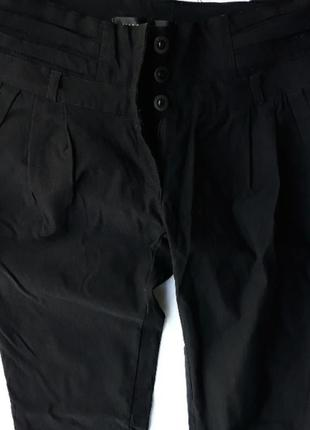 Свободные штаны