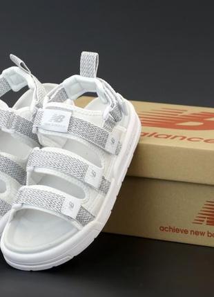 Шикарные женские сандалии new balance