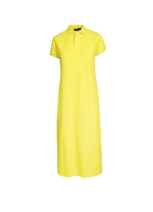 Плаття-поло від polo ralph lauren