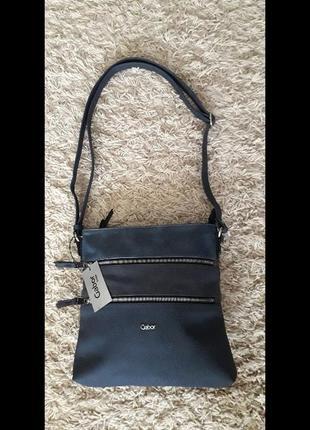 Брендовая женская сумка известной немецкой фирмы gabor ,новая,оригинал