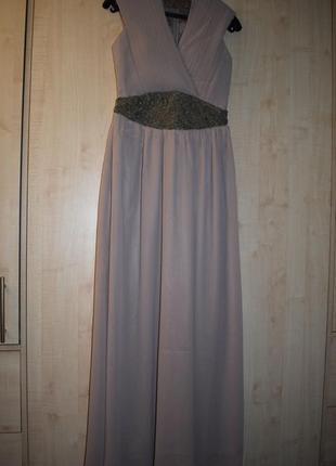 Вечернее выпускное платье little mistress