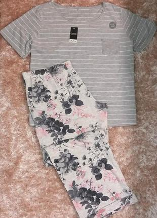 Пижама или костюм для дома , анг. 20-22 р. (евро 48-50 р.)