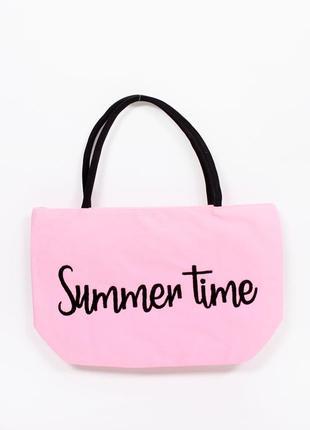 Пляжна сумка жіноча