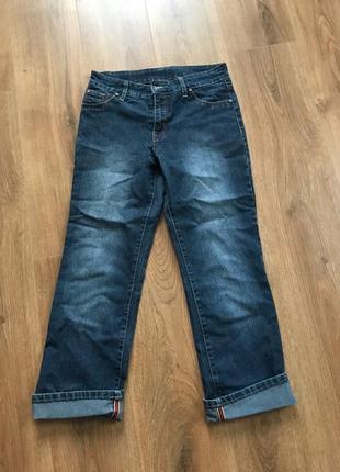 Бриджи/ джинсы