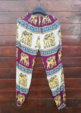 Легенькі штани,брюки на літо з кишенями