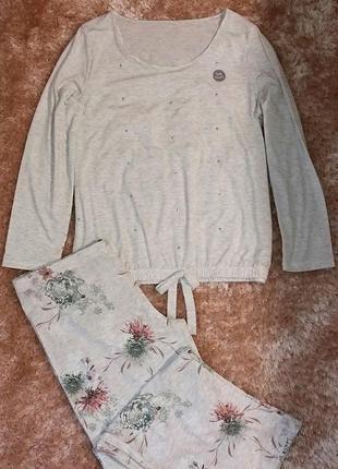 Пижама или костюм для дома, анг. 16-18 р. (евро 44-46 р.)