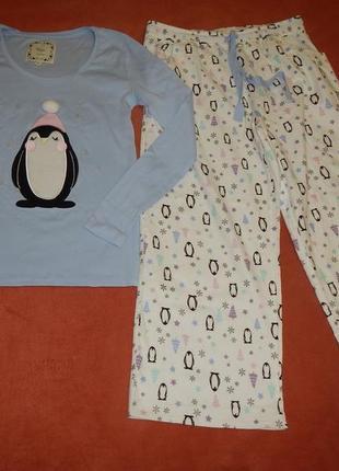 Пижама boux avenue p.10 100% хлопок
