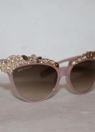 Солнцезащитные очки от dsquared