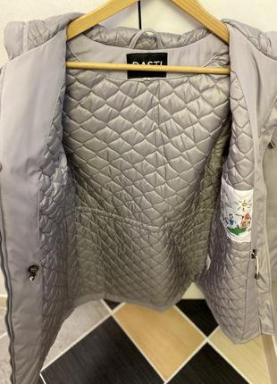 Куртка dasti. украинский брэнд.4 фото