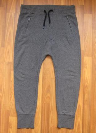 Мужские спортивные штаны брюки h&m divided