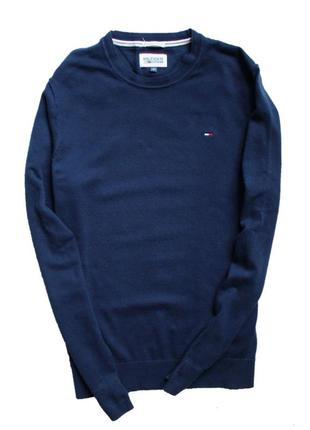 Tommy hilfiger sweater мужской свитер кофта свитшот