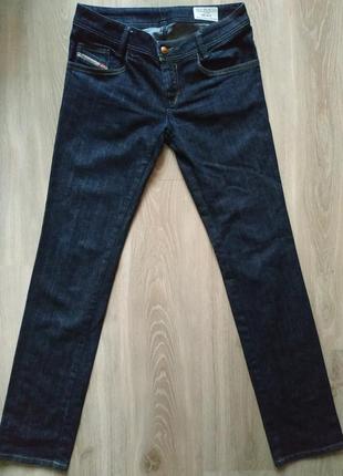 Diesel news 28/32 не брюки джинсовые оригинальные новые
