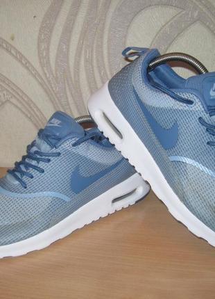 Продам кроссовки фирмы nike air max для бега,спорта,фитнеса 38,5 размера