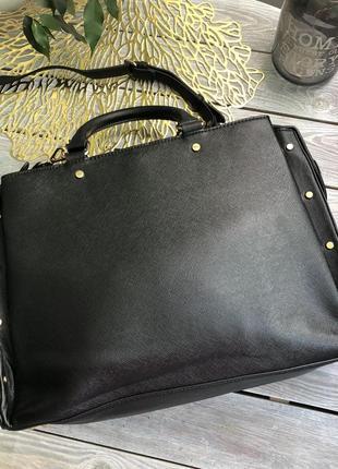 🍃🍃🍃🍃🍃🍃🍃 zara basic стильный портфель, сумка для документов