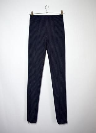 Базові пружні лосини легінси, брюки в обтяжку, штани