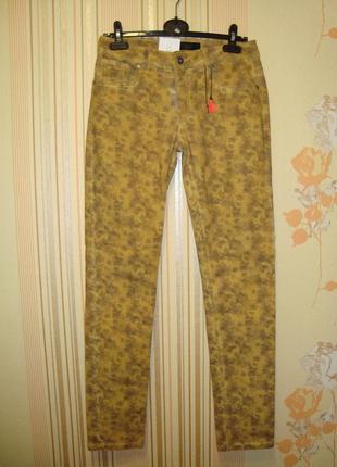 Стильные брюки numph