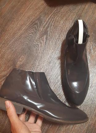 Ботинки полуботинки деми  ixos италия