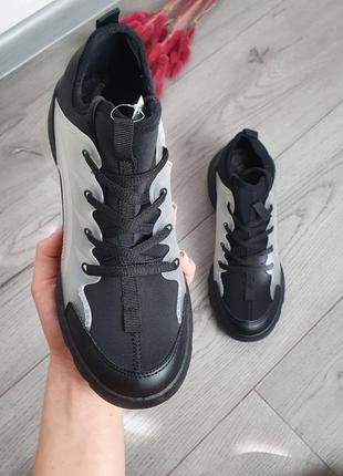 Кросівки в стилі dior