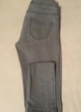 Легкие джинсы  tally weijl