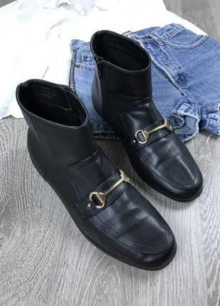 Стильные трендовые ботиночки