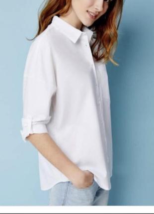 Білосніжна сорочка