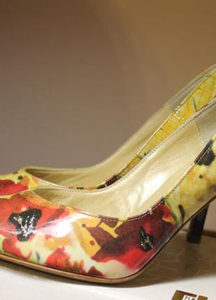 Туфлі peter kaiser