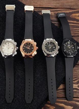 Женские часы | классические часы hublot big bang small