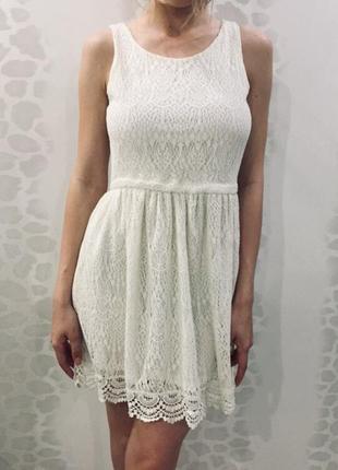 Летнее платье фирмы h&m